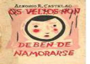 """O Grupo de Teatro Columba estrea """"Os vellos non deben namorarse"""""""